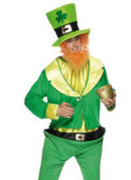 Adult Leprechaun Costume [26148]
