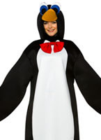 Light Weight Penguin Costume