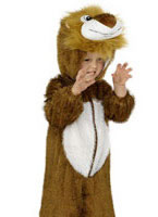 Lion Childrens Costume [30801]
