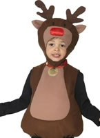 Child Little Reindeer Costume [35944]