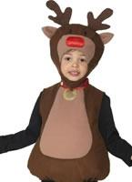 Child Little Reindeer Costume [35944]