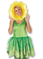 Little Weed Costume [889128]