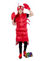 Lobster Costume [FS4512]