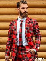 Adult Lumberjack Oppo Suit