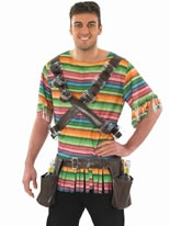 Mad Mexican Costume [FS3515]