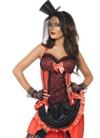 Adult Madame Peaches Costume [26167]