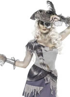 Adult Madame Voyage Costume [28407]