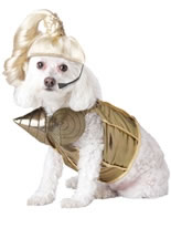 Madonna Dog Costume [PET20110]