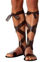 Adult Male Roman Sandals