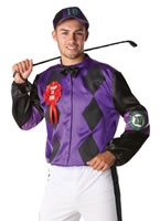 Male Jockey Costume [880491]