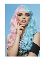 Manic Panic Cotton Candy Angel Siren Wig [52522]