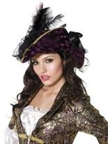 Marauding Pirate Hat [33623]