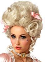 Adult Marie Antoinette Blonde Wig