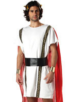 Adult Mark Anthony Roman Costume