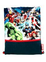 Marvel Avengers Drawstring Trainer Bag [AVENG00261]