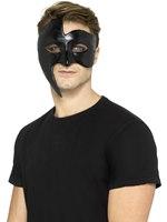 Masquerade Gothic Phantom Mask