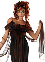 Medusa the Mythical Siren Costume [00941]