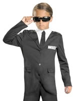 Men in Black 3 Childrens Costume