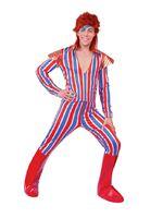 Mens 70s Alter Ego Rock Star Costume
