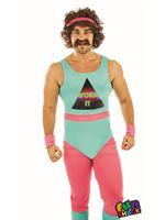 80s men's costumes