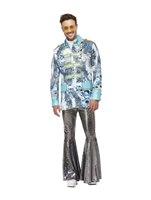Mens Carnival Jacket [61039]