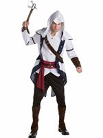 Mens Connor Classic Costume [AF044]