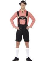 Mens Oktoberfest Costume [48444]