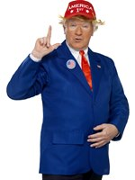 Adult Donald Trump President Costume