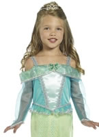 Mermaid Princess Childrens Costume [36165]