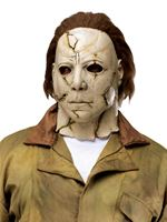 Michael Myers Mask (Rob Zombie) [93274]