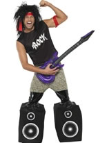 Midget Rocker Costume [39349]