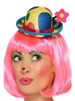 Mini Clown Hat Headband [48869]