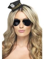 Mini Cop Hat [22740]