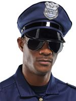 Mirror Law Enforcement Sunglasses