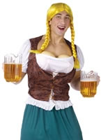 Adult Miss Oktoberbreast Costume [130654]