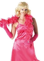 Adult Miss Piggy Costume
