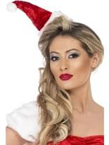 Miss Santa Hat