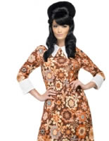 1960s Carnaby Cutie Costume