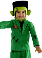 Monster Childrens Costume [36168]