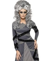 Monsters & Mummies Gothic Bride Costume [32403]