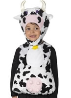 Moo Cow Childrens Costume [35946]