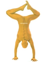 Morphsuit Gold [MSGO]