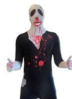 Adult Morphsuit Zombie