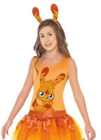 Child Moshi Monsters Katsuma Costume [35927]