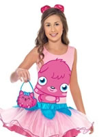 Child Moshi Monsters Poppet Costume [35921]
