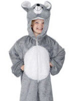 Mouse Childens Costume [30790]