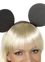 Mouse Ears [22558]