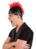 Mowhawk Rocker Hat [82012]