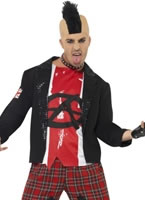 Mr Anarchist Costume [38821]