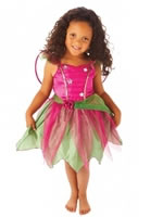 Mulberry Fairy Child Costume